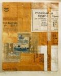 Merz 231 Miss Blanche, 1923