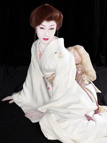Кабуки и тайсю-энгеки, как различить с первого взгляда. Saotome-taichi