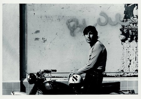 Berman by Dennis Hopper, 1964