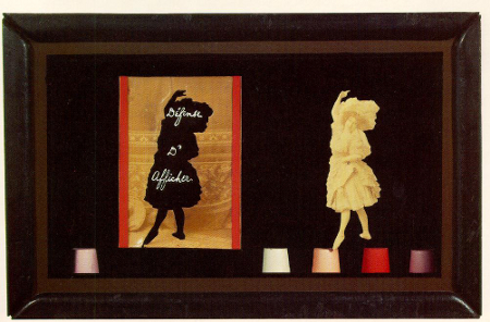 Defense d'Afficher Object, 1939