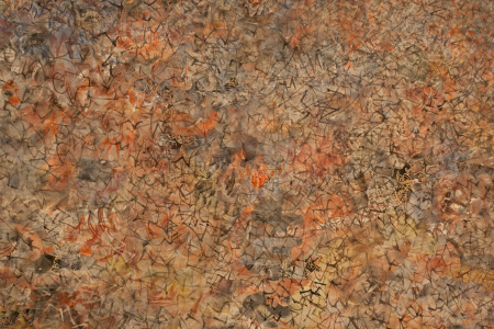 Mark Tobey - Paysage 1968
