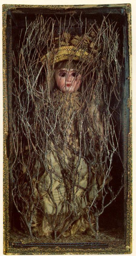 Untitled (Bebe Marie), c.1940