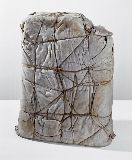 Wrapped Jerry Can 1961