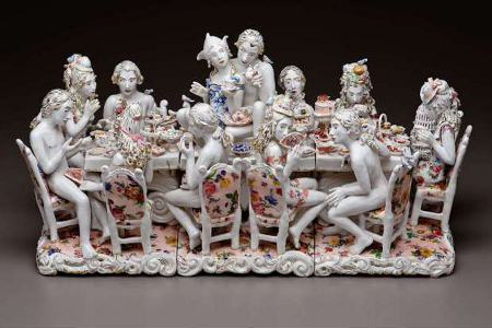 Chris Antemann, Battle of the Britches-Tea Party, 2010