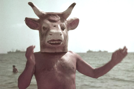 Picasso as Minotaur2