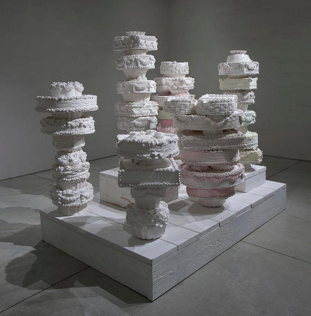 Will Cotton, Against Nature, 2012