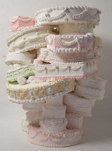 Will Cotton, Sweet, 2010