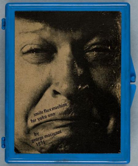 George Maciunas, Smile Flux Machine