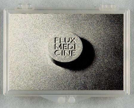 Shigeko Kubota, Fluxmedicine