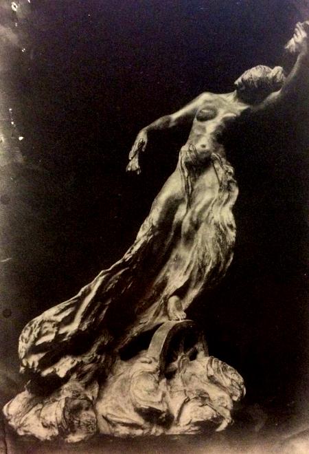 Camille Claudel, La Fortune, 1904
