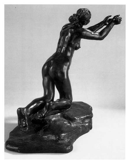 Camille Claudel, L'Implorante, 1898