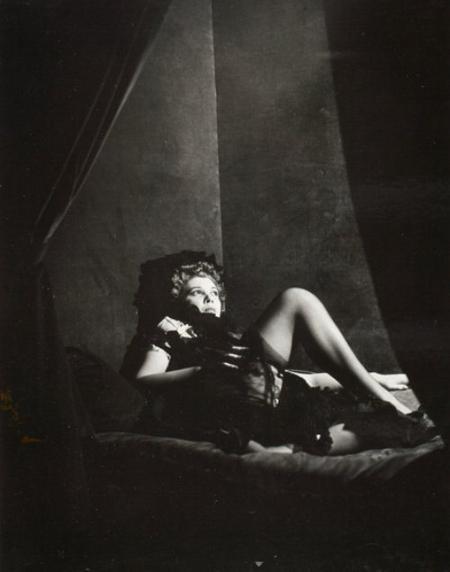 Dora Maar- Leonor Fini 1930