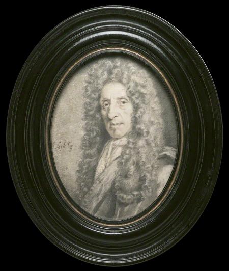 Sylvester Brounower-John Locke-c.1693-NPG