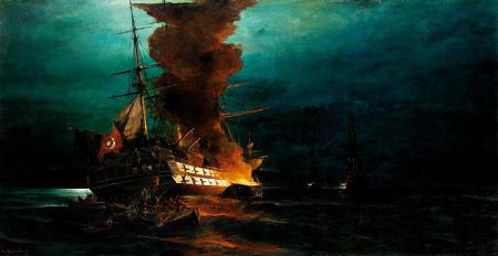 constantinos-volanakis-the-burning-of-a-turkish-frigate-alternate