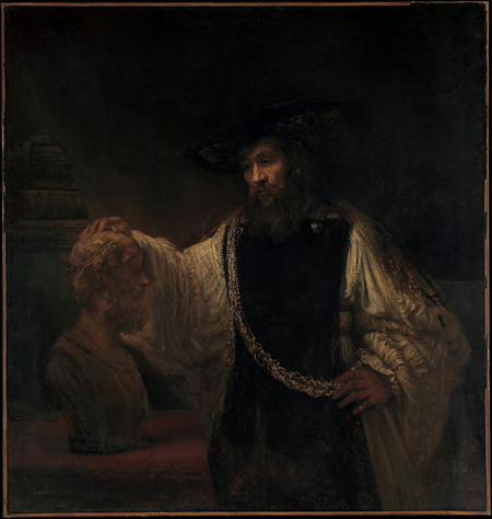rembrandt-aristotle-with-a-bust-of-homer