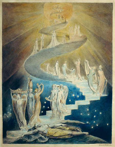 william-blake-jacobs-dream-c-1805