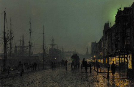john-atkinson-grimshaw-gourock-near-the-clyde-shipping-docks-c-1880-private