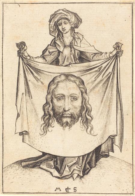 martin-schongauer-saint-veronica-ca-1480