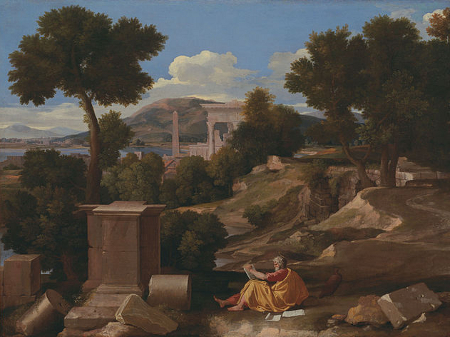 Poussin_Landscape_with_Saint_John_on_Patmos